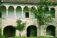 """Antica Corte """"Ca Paoli"""" – Pietranera di Canossa (RE)"""