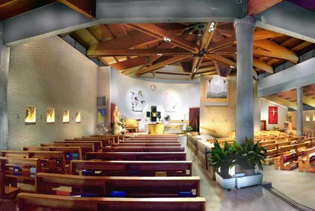 Chiesa Nostra Signora di Fatima – Rivabella di Rimini (RN)