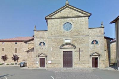 Chiesa di Palagano (MO)