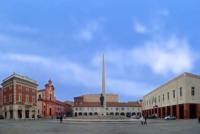 Chiostro Banca del Monte Lugo (RA)