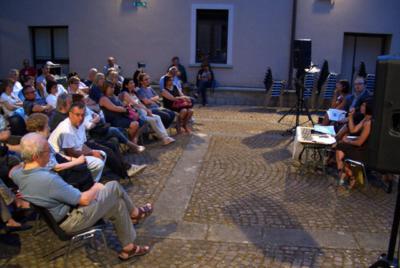 Corte Campanini – Centro Culturale Polivalente – Castelnovo ne' Monti (RE)