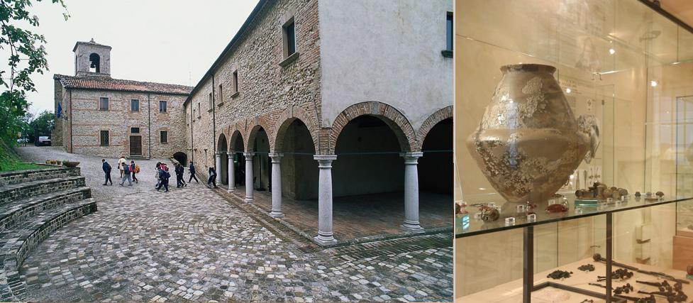 Museo Civico Archeologico – Verucchio (RN)