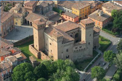 Rocca di Vignola – Vignola (MO)