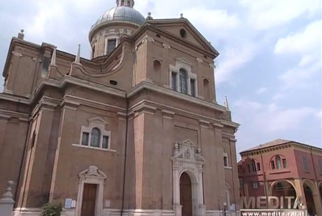 chiesa della Ghiara – Reggio Emilia (RE)