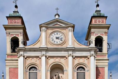 Duomo – Guastalla (RE)