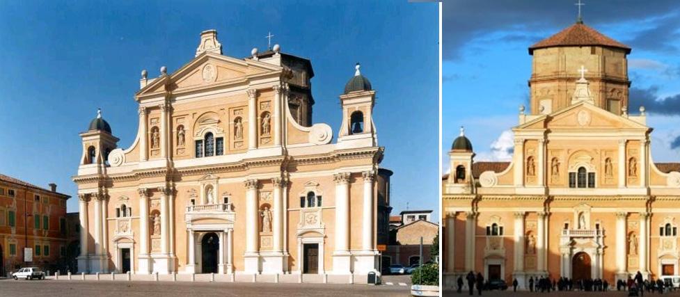 Sagrato del Duomo, Piazza dei Martiri – Carpi (MO)