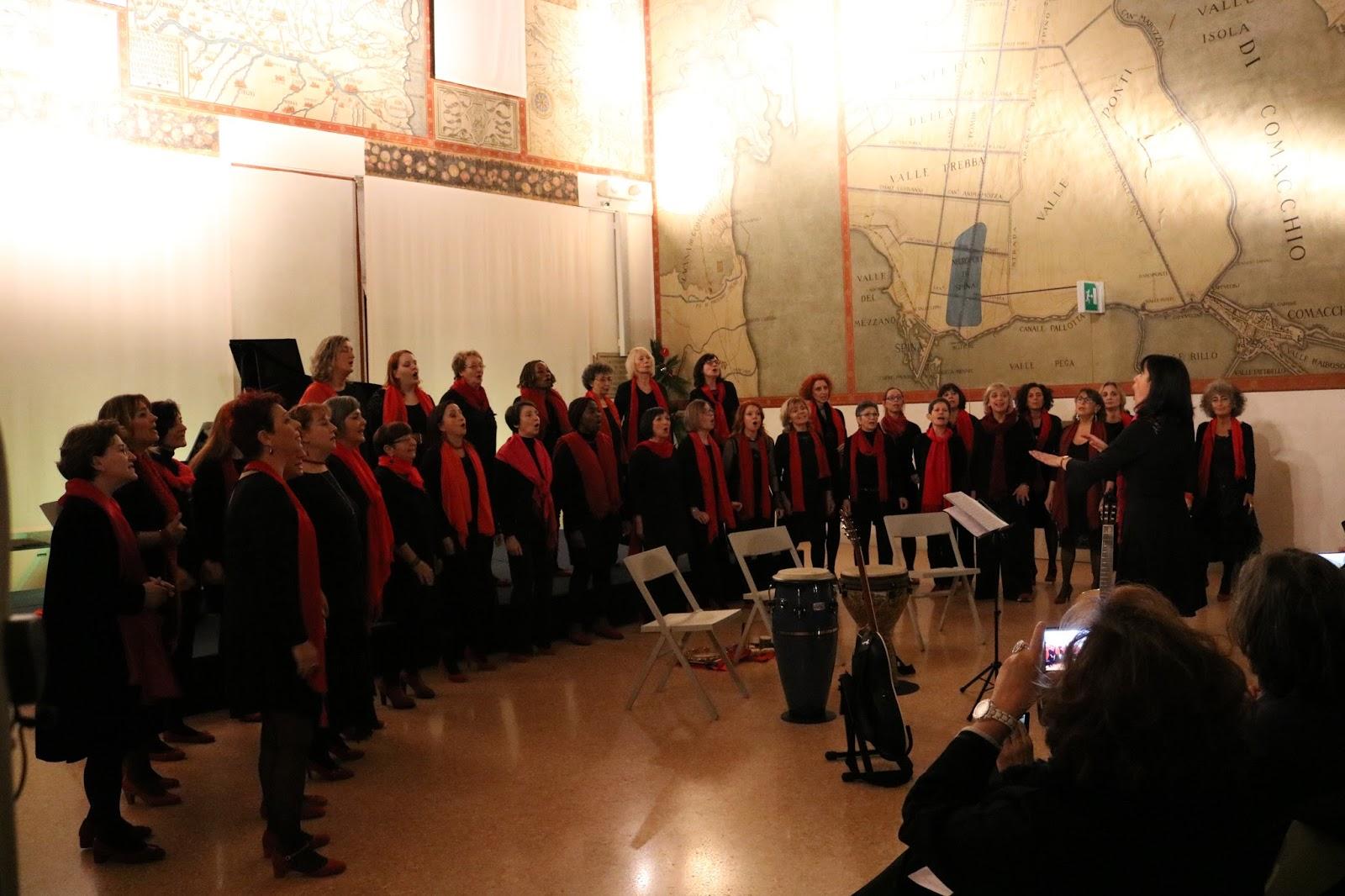 Coro Femminile SonArte