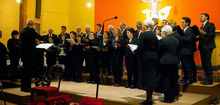 Coro Polifonico Sant'Agostino