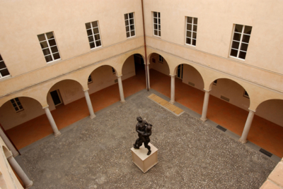 Palazzo Cusani – Parma (PR)