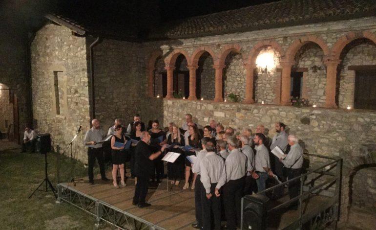 Schola Cantorum Canossa