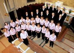Schola Cantorum Regina Nivis