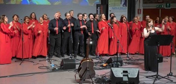 Spirituals Ensemble