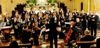 Chorus Marignanensis