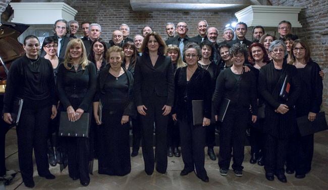 Accademia Corale Vittore Veneziani